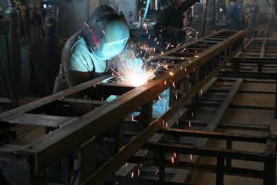 Apprenticeship Iron worker - Washington Career Paths