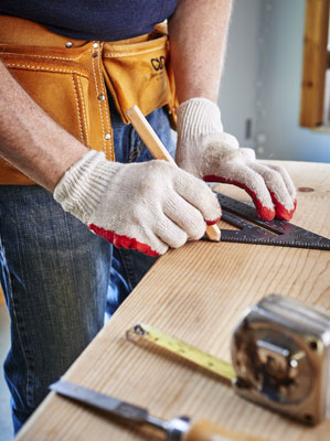 Apprenticeship Carpenter 1 Washington Career Paths