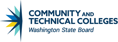 Washington State Board Community and Technical Colleges