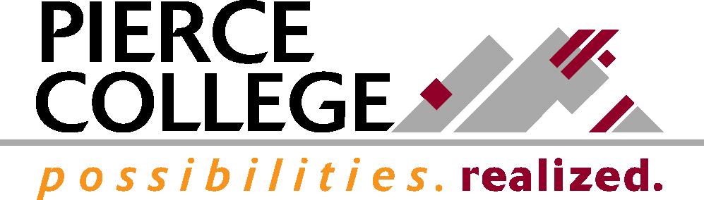 Pierce College logo